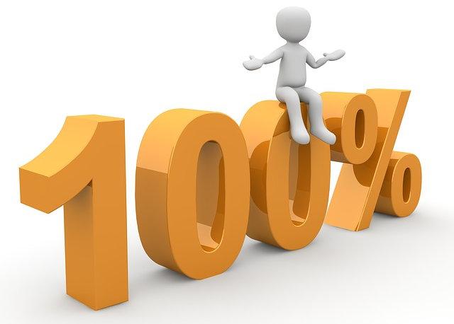 Handwerker-Rechnungs-Service 100% Auszahlung des Rechnungsbetrages